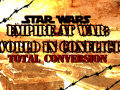EAW FOC: World in Conflict WWII Total Conversion