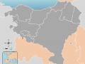 Euskal Herria (Basque Country) mod