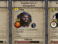 CKII Charlemagne start - round flags fix