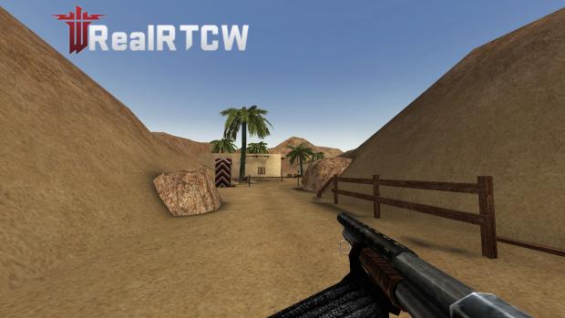 Wolftactics Shotgun