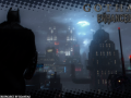 Arkham Origins Gotham Enhanced