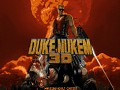 Duke Nukem 3D Weapons & Monsters