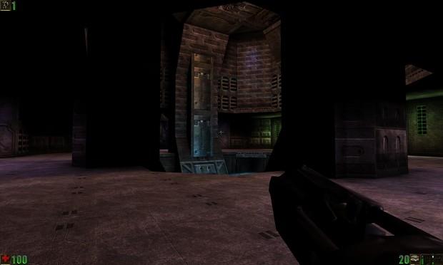 Inside Cryox