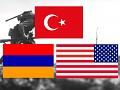 Flags Turkey,Ermenia,USA [BETA]