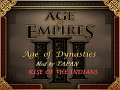 Rise OF The Indians Mod on Age of Dynasties (v4.5)