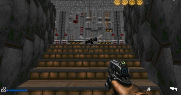 Image 2 - Doom 4 Campaign 4 Doom 2 mod for Doom II - Mod DB
