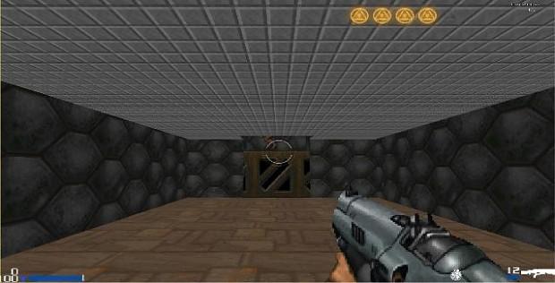 Image 1 - Doom 4 Campaign 4 Doom 2 mod for Doom II - Mod DB
