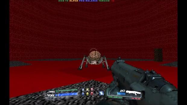 Doom 4 campaign for doom 2 teaser