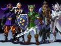 ZethN64 Ura Zelda Restoration Remains
