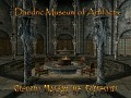 Daedric Museum of Artifacts