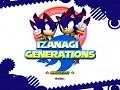 Izanagi Generations [SSUX]