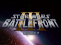 Star Wars Battlefront III Legacy