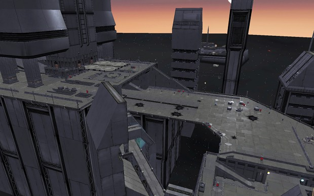 New Coruscant Images [WIP]