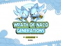 Wrath Of Nazo Generations