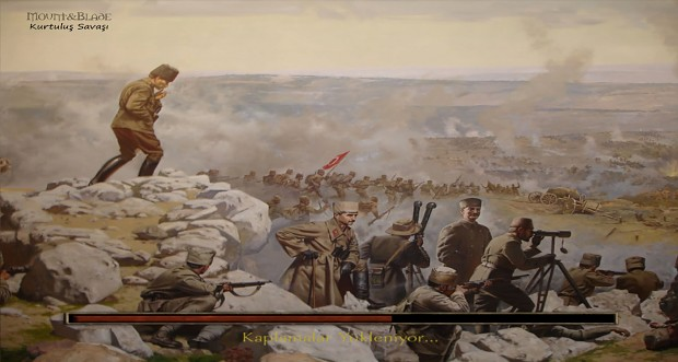 土耳其独立战争爆发V2汉化版