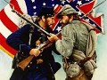 Men of the civil war