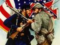 Men of the civil war