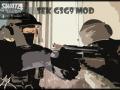 SEK GSG9 MOD