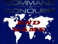 Command & Conquer EndGame
