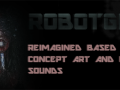 Robothead - UPGRADED