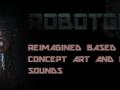 Robothead - UPGRADED