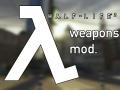 Half-Life 2: Weapon Mod