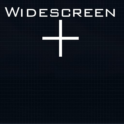 Widescreen+