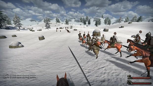 卡拉迪亚之战
