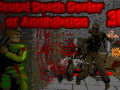 Brutal Death Dealer of Annihilation 3D (BDDA3D)