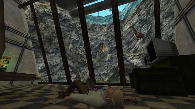 EftD - Remod Screenshots