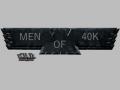 Men of 40k
