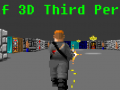 Wolfenstein 3D - Third Person