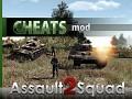 Cheat Mod - Men of War Assault Squad 2