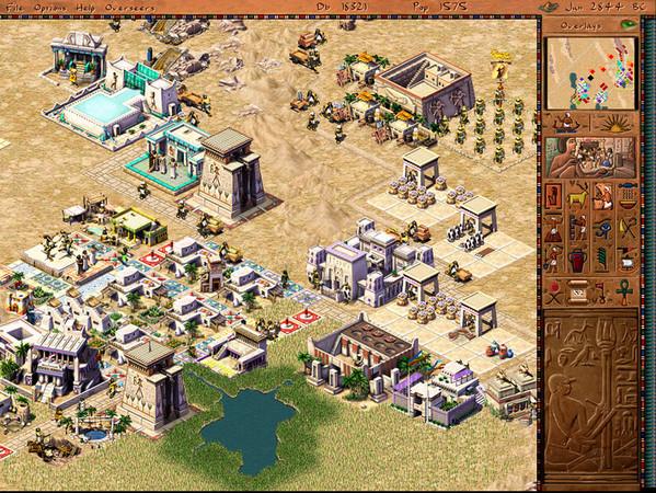 Pc Spiel Pharao