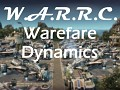W.A.R.R.C. Warfare Dynamics for Anno 2170 A.R.R.C.