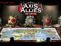 Axis & Allies: Cooperative Engagement