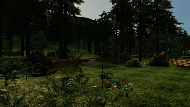 Graphics with SA_DirectX2.0