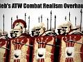 Reb's R2TW Combat Realism Overhaul
