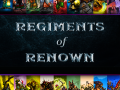 Regiments of Renown