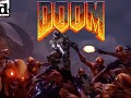 Doom 2016 Demake