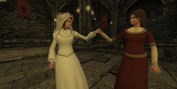 Mount and blade warband marriage cheat