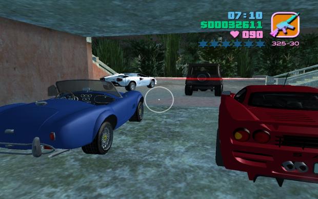 real cars and counterparts 4