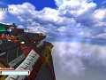 Tornado subgame