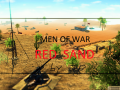 Operation:RED SAND (SAS)