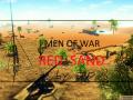 Operation:RED SAND (SAS)