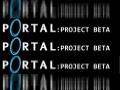 Portal: Project Beta