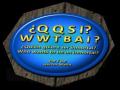 QQSI / WWTBAI (alpha v.2.0)