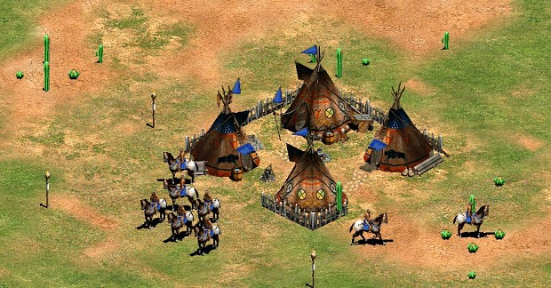 Age of Empires II: HD Edition Gameplay PC HD - …