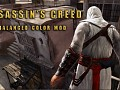 Assassin's Creed : Balanced Color Mod