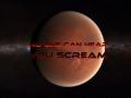 No one can hear you scream